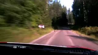 WRC ONBOARD VIDEO: Meeke/Nagle at SS13 Ouninpohja - Neste Rally Finland 2016(One of the best single stage performances in recent years in WRC! ▻ All onboard videos uncut at http://wrcplus.com ▻ Official Website: http://goo.gl/2b0WzE FIA ..., 2016-08-04T07:55:52.000Z)