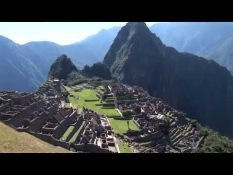 Peru Part 1: Exploring Peru: Land of Contrasts and Crossroads