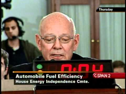Fuel Economy in Automobiles