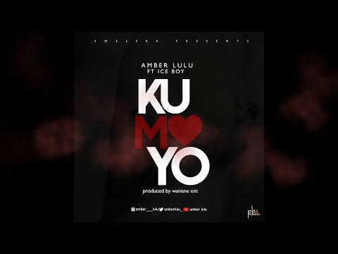 Amber Lulu - Kumoyo feat. Ice Boy