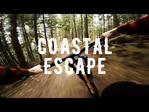 Coastal Escape // A Loam Ranger Featurette