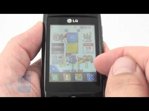 LG Cookie Lite Review
