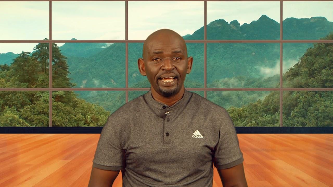 Download Unganisho wa imani sehemu ya pili kutoka kwa mchungaji Abraham.
