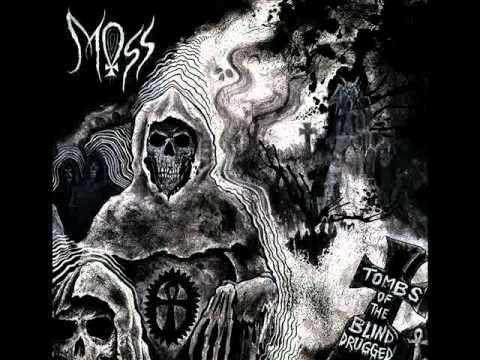 Moss ~ Eternal Return