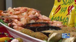 KCL - Bubba John's Seafood