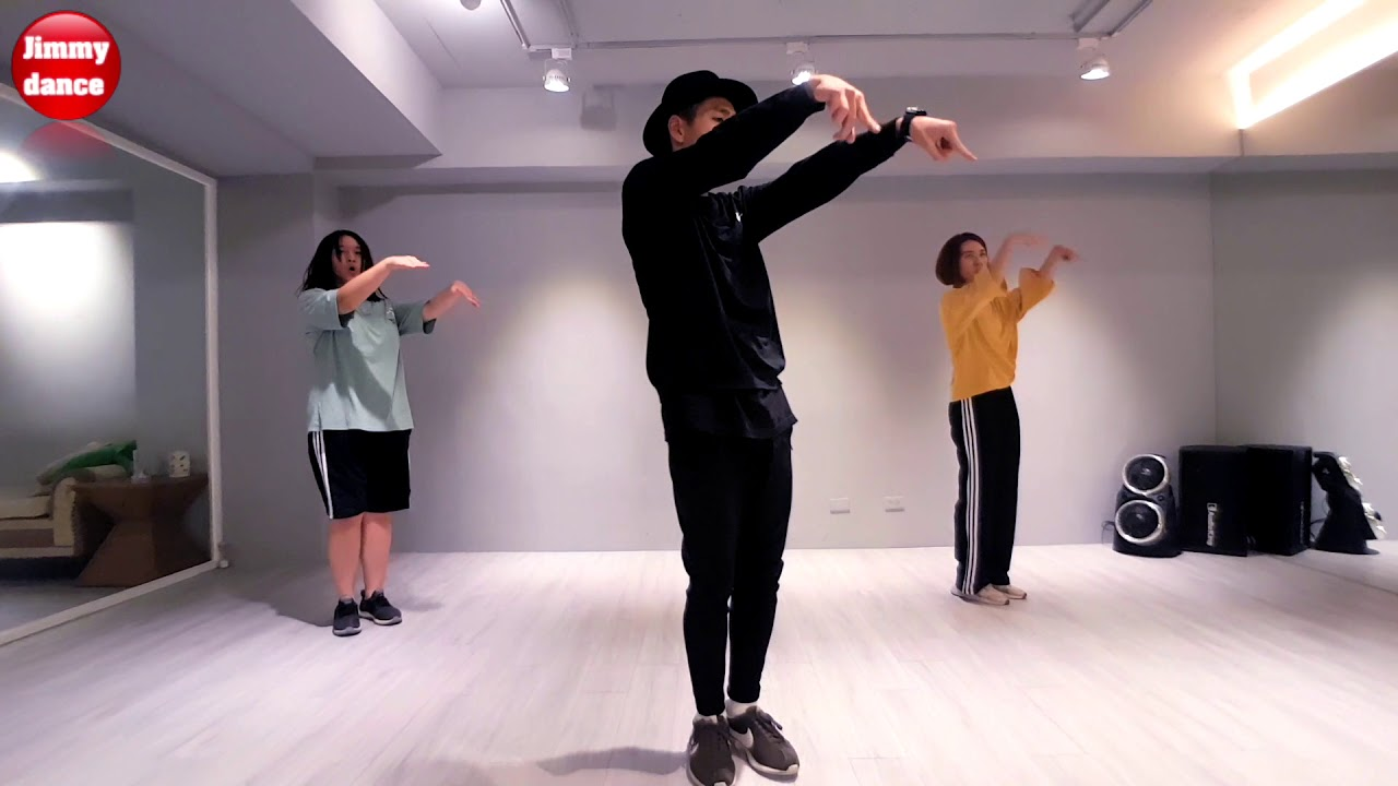 Exo엑소 Ooh La La La Dance Cover 3 By Seanjimmy Dance Studio