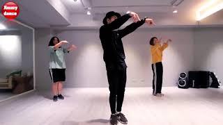 EXO(엑소) - OOH LA LA LA dance cover 3 by sean/Jimmy dance studio