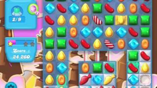 Candy crush soda saga level 68 - niveau 68