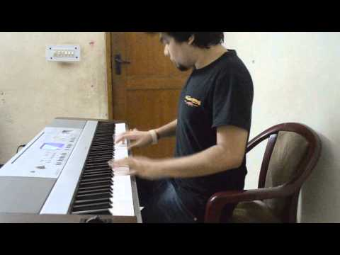 Sun Saathiya - ABCD 2 - INCREDIBLE PIANO COVER