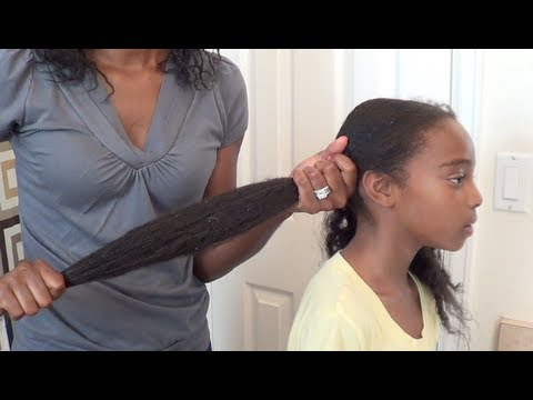 how-to-moisturize-little-girls-natural-hair-|-butterfly