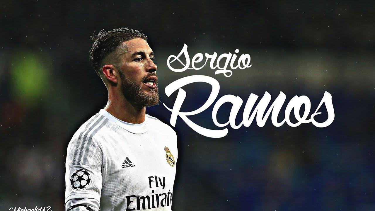 Sergio Ramos Defending Skills 2016 • El Capitan •