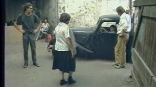 Reprise du tournage du film d'Agnès VARDA sur Jacques DEMY