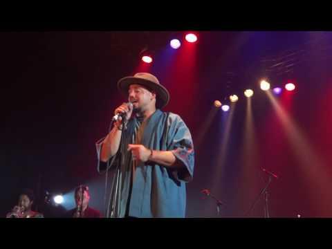 soulman - Ben l'oncle soul (festival international des nuits d'Afrique, Montréal)
