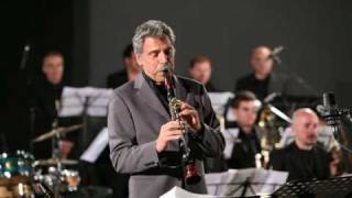 Solfeggietto Metamorphosis - Eddie Daniels, clarinet