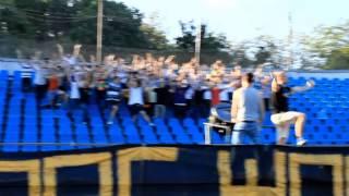 Буковина - Нафтовик 16.05.2013