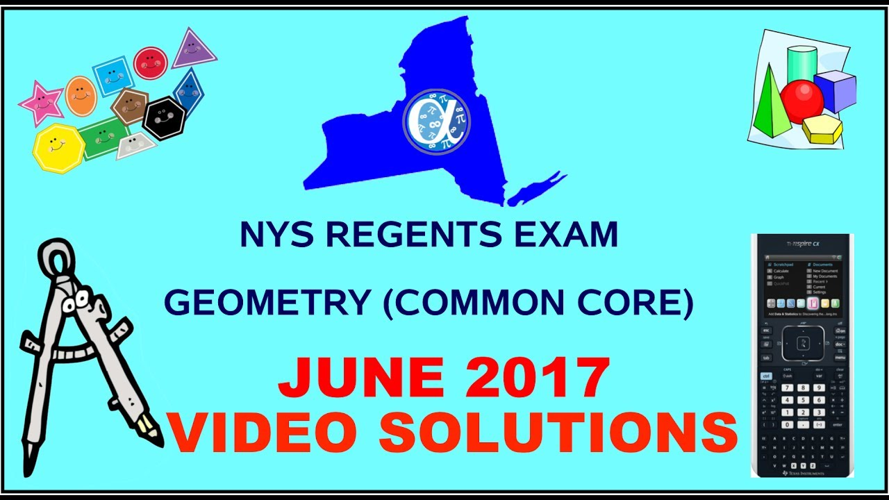 geometry regents review packet ebook