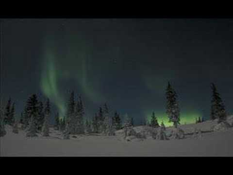 inuit northern light song
