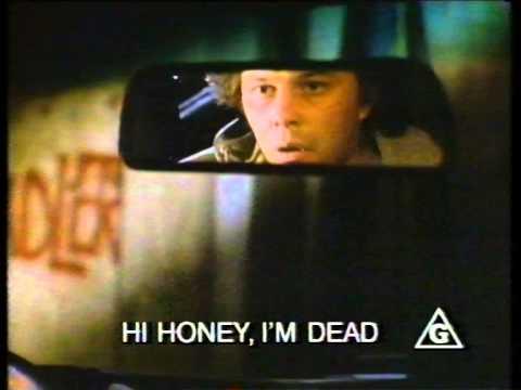 Hi Honey, I'm Dead (1991) Trailer