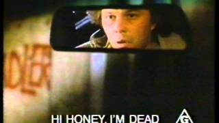 Hi Honey, I'm Dead (1991) Trailer