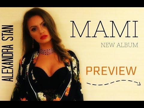 ALEXANDRA STAN - NEW ALBUM MAMI (SOON)