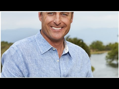 Chris Harrison Thought 'Bachelor in Paradise' Would End After Season 4 Scandal (Exclusive)   Ente...