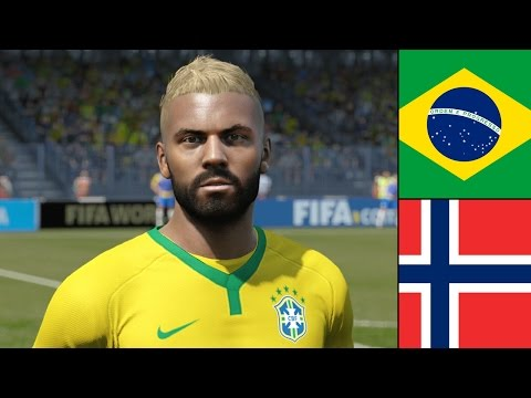 The 2018 FIFA World Cup Begins!
