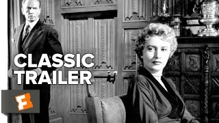 Executive Suite (1954) Official Trailer - William Holden, Barbara Stanwyck Movie HD