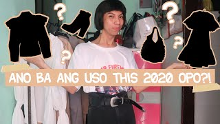 FASHION MUST HAVE THIS 2020 BY MIMIYUUUH!! + NEW DESIGNER SHOES AAAYYYEEEEE!!!!!!