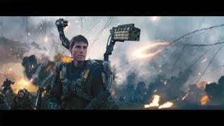Грань будущего   Edge of Tomorrow — Английский трейлер #1 (2014)