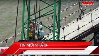 Tin mới nhất | Cao tốc Bến Lức - Long Thành dần hoàn thiện kết nối 2 miền Đông Tây không còn xa…