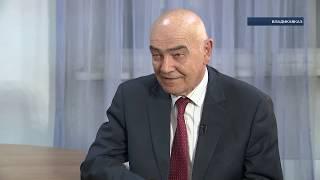 Таймураз Кусов. Об осетино-ингушском конфликте и уроках истории