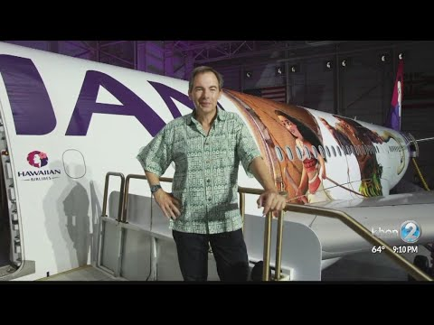 Meet the man who led Hawaiian Airlines from bankruptcy to billion-dollar business