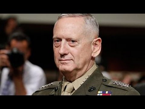 The facts and fiction behind the 'draft Mattis' campaign