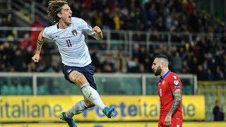 Italia-Armenia 9-1: il match visto dalla Vivo Azzurro Cam