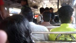 More Sri Lankan bus music