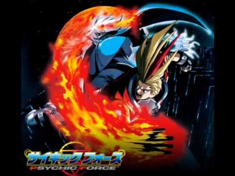 Psychic Force: Freezing Point (Extended)