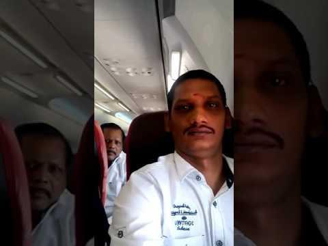 Malindo Air  (kuala Lumpur ✈✈to Tiruchirappalli )