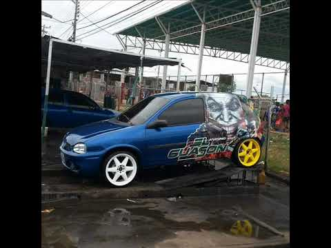 BUM BUM TAM TAM CAR AUDIO DJ YOE DE SC 2017