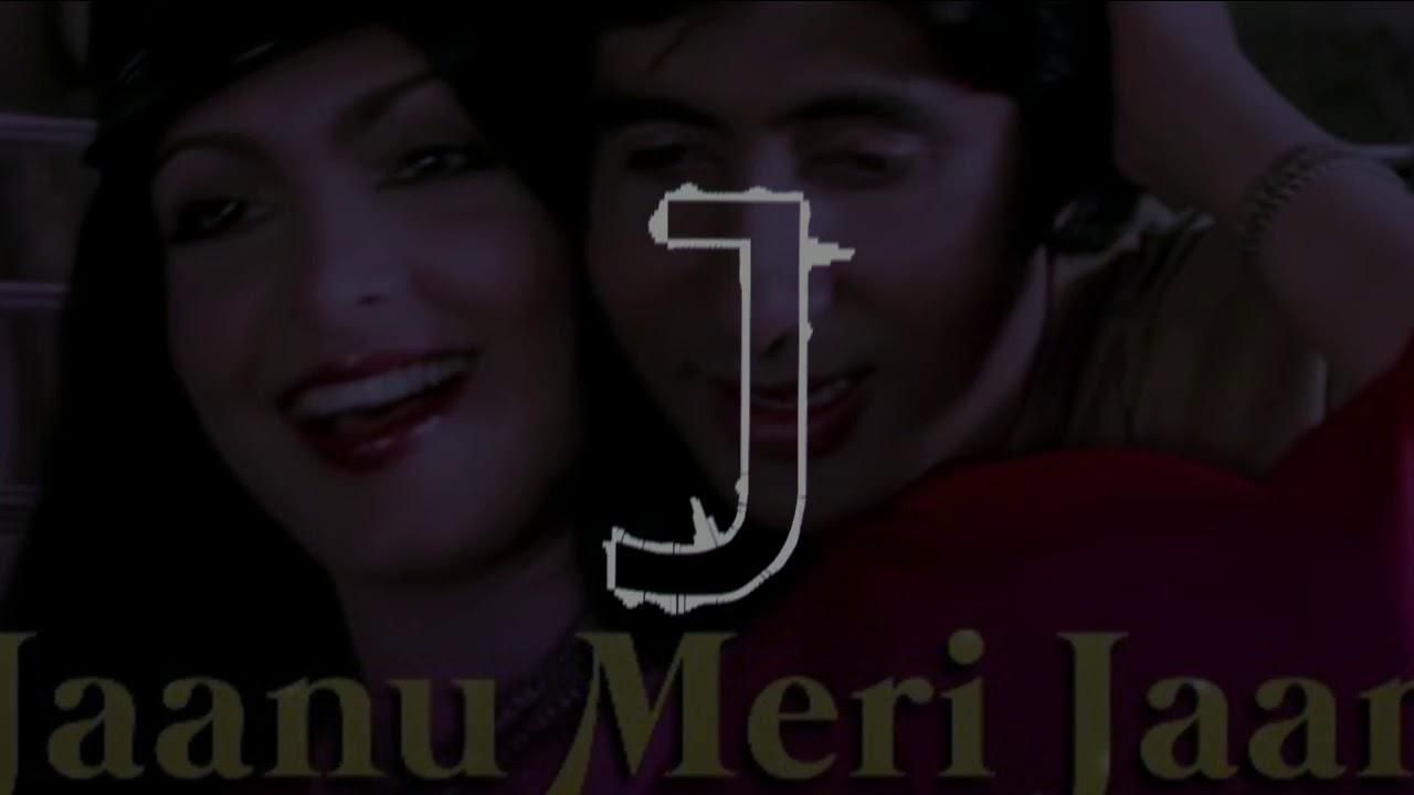 Jaanu Meri Jaan DJ REMIX SONG | DJ mix | TOP SONG REMIX