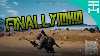 How to make dull game play slightly better! PUBG Xbox One
