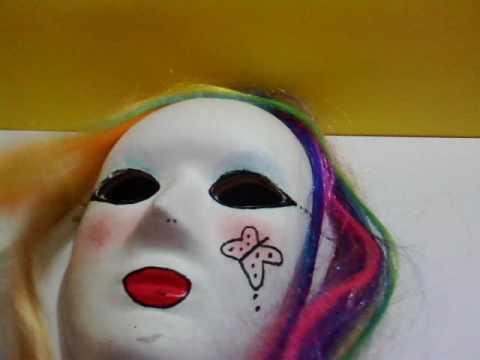 Maskelerörnek Maskeler Youtube