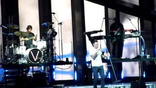 Maroon 5 - Love Somebody - Verizon Center, Washington DC