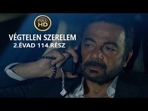 Végtelen szerelem 2. évad 114. rész (FullHD) videó letöltés