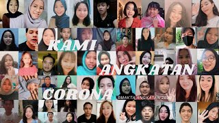 Download lagu Kami Angkatan Corona.