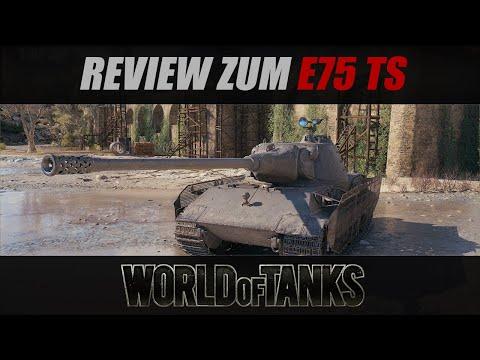 Die Neue META Beginnt!   E75 TS Review