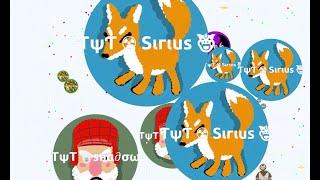 Stealing TYT Sirius