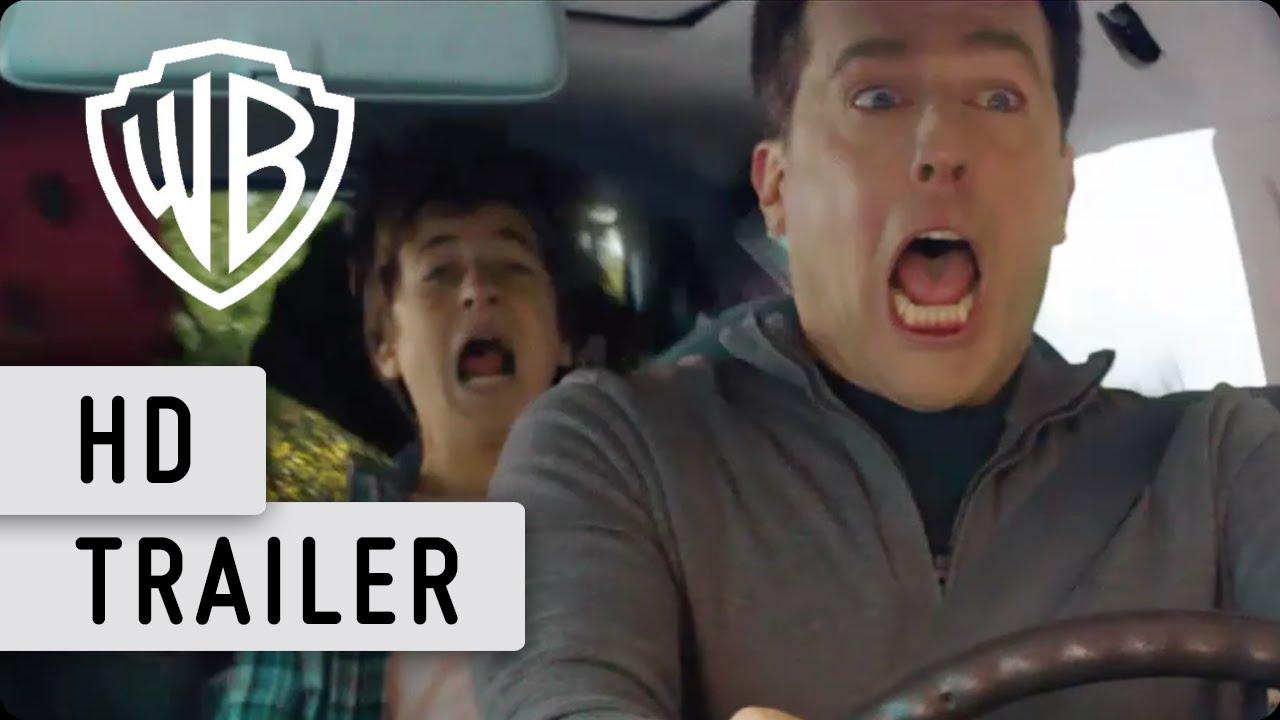 Vacation Wir Sind Die Griswolds Trailer F4 Deutsch Hd German Youtube