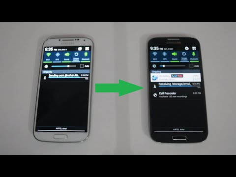 How to Send Apps from Android to Android (via Bluetooth, Messaging, Gmail, Android Beam, etc.)