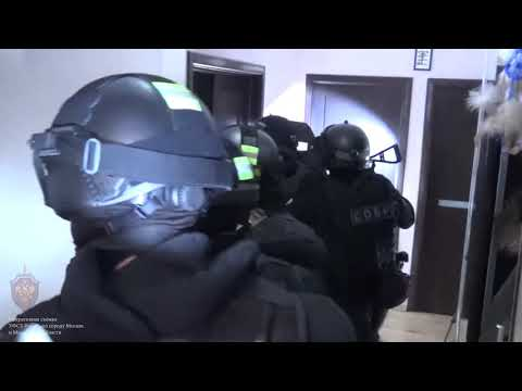 В Москве задержан украинский экстремист Игорь Пирожок, вербовавший граждан РФ в «Правый сектор»