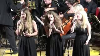 Halleluiah,   Enjoy   Orchestra Marcon VE